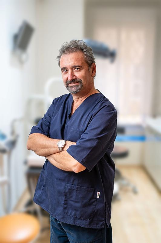 Dott. Antonello Carbone
