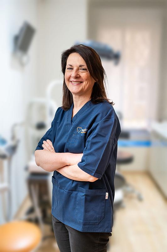 Dott.ssa Daniela del Basso